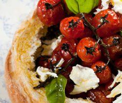 Mediterranean Tomato Bunny Ciao