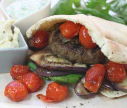 Big Fat Greek Burgers