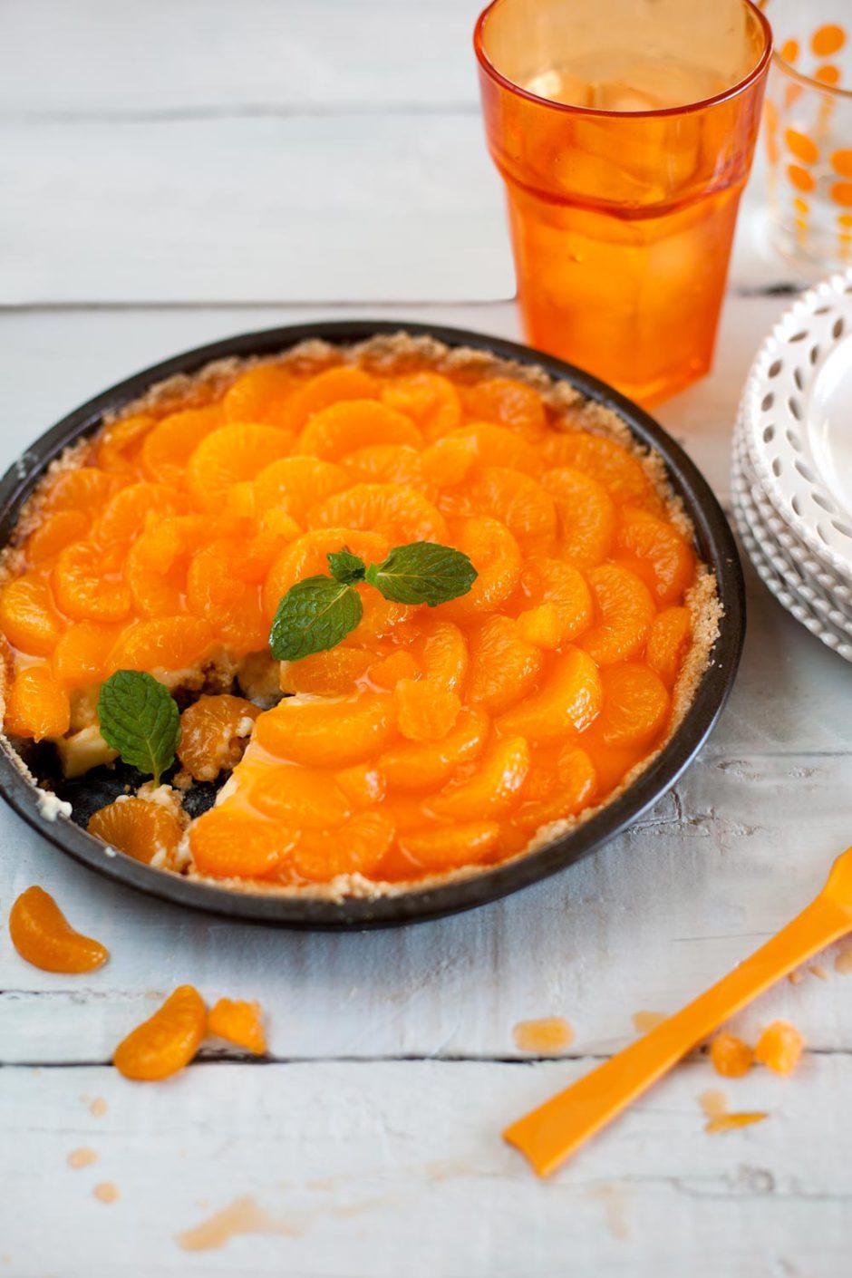 Mandarin Pie
