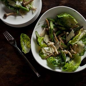 Baby-Gem-Salad