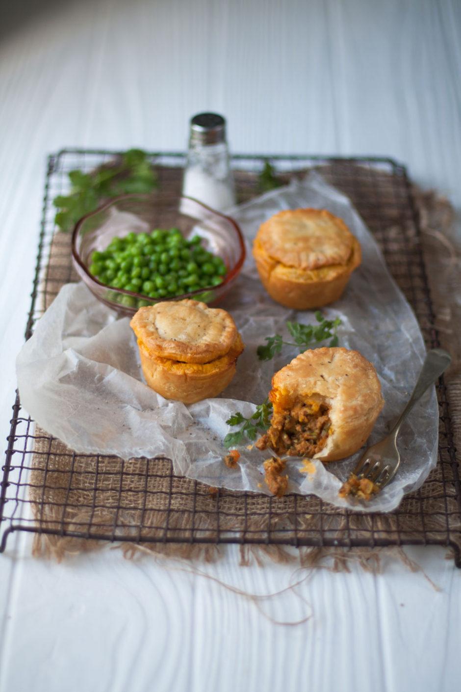 Curried Mince Pies Recipe   Crush Magazine