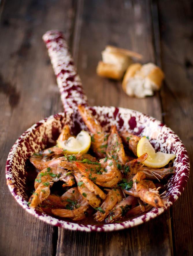 Spanish Spiced Marinade