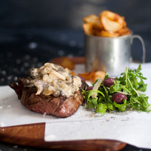 Steak 300x300