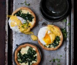 Breakfast Tartlets