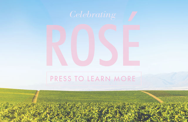 Getting to know rose wine