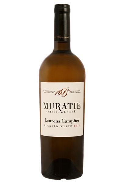 Muratie Laurens Campher 2013