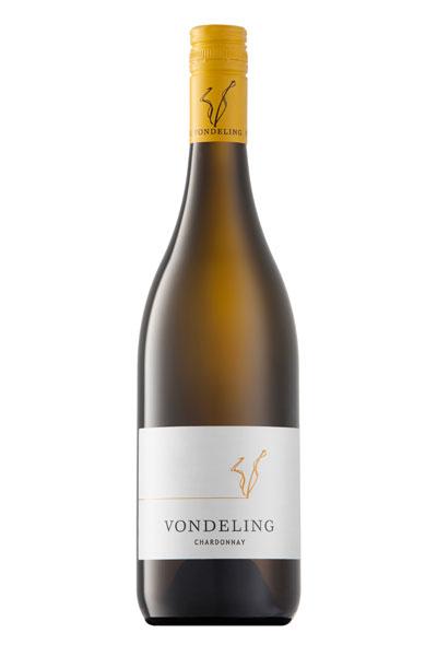 Vondeling Chardonnay 2010