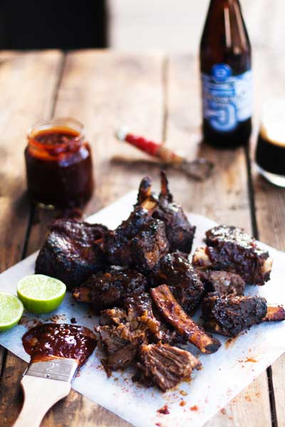 Chipotle Beef Short Ribs Recipe