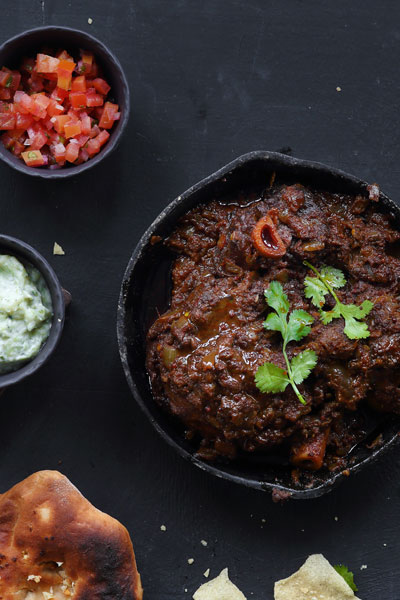 Indian Curry Recipes Lamb Shank vindaloo curry