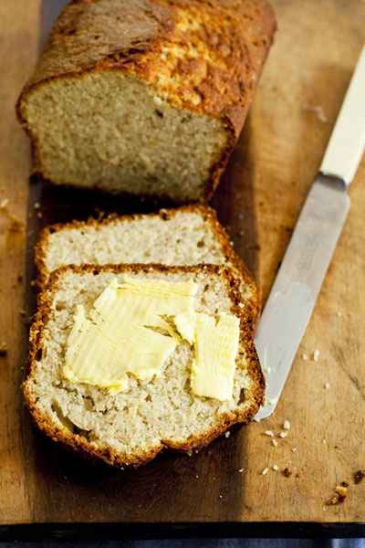 Bread Recipes Banana Loaf