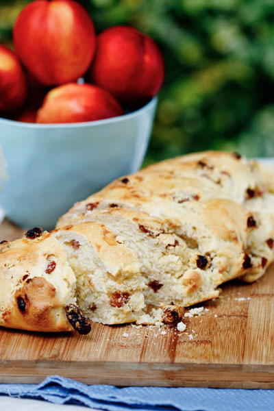 Bread Recipes Plaas brood