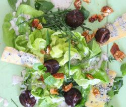 tina bester fig salad