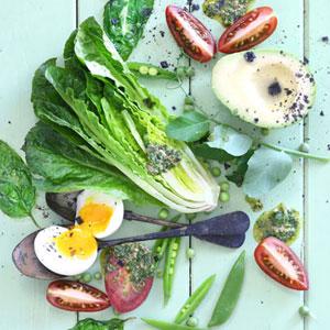 tina bester salad