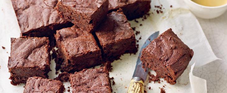 Chocolat---Brownies_Eric Lanlard