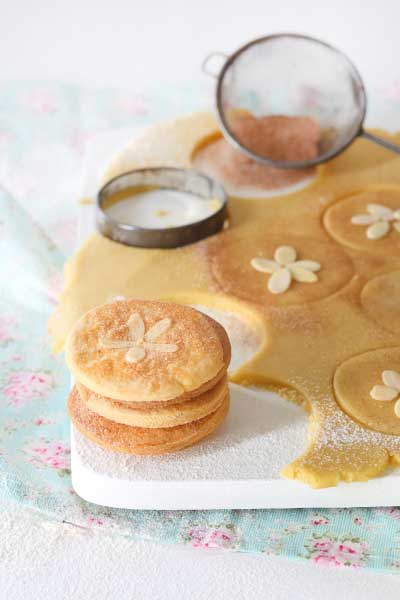 biscuit recipes cinnamon-pansy-shells