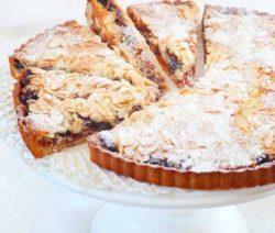 Christmas Desserts Mince Pie Tart