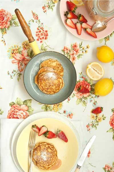 breakfast ideas without eggs