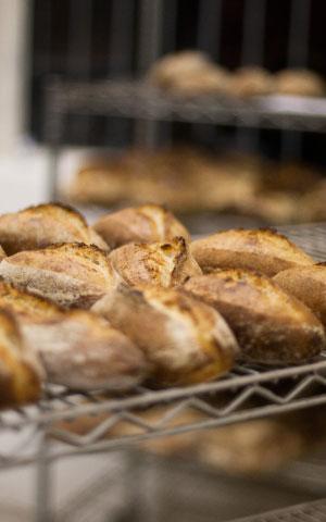 Artisanal Wheat Bread recipe, woodstock bakery, paul cremer