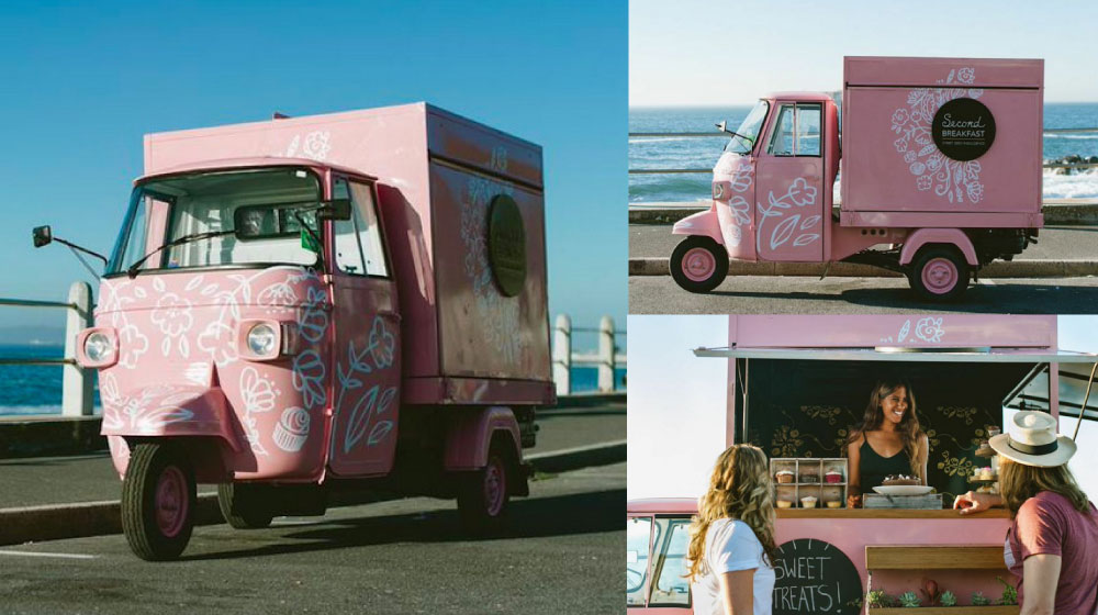 Second Breakfast Food Truck Crush Mag Online