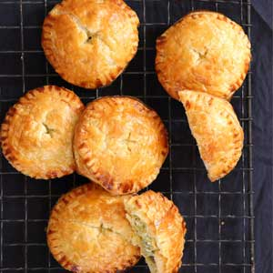 Leek-and-Goats-Cheese-Pies-300x300