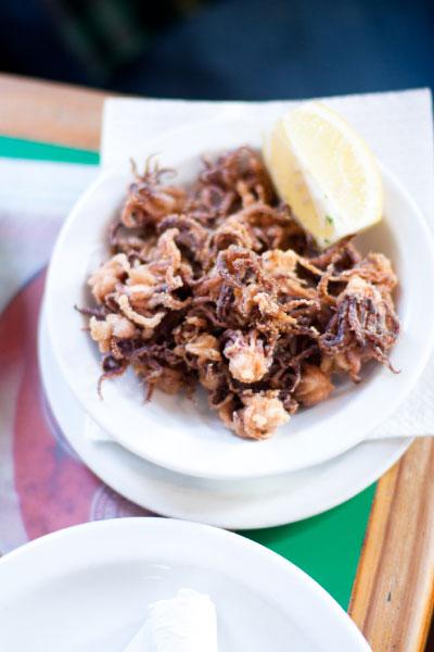 Portuguese restaurants in Cape Town