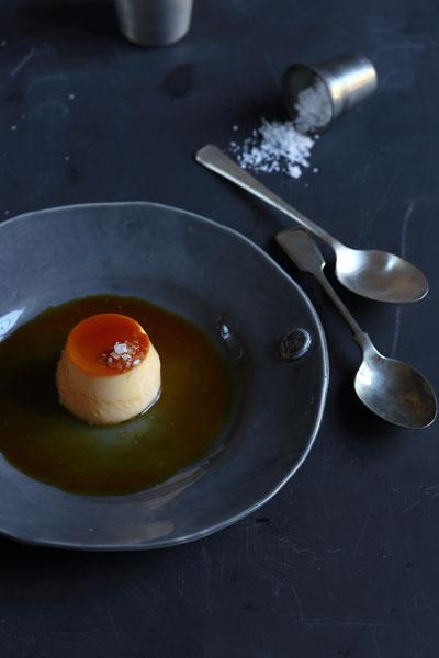 salted creme caramel recipe