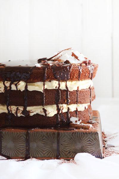 Lamington Cake recipe-four-basic-baking-methods