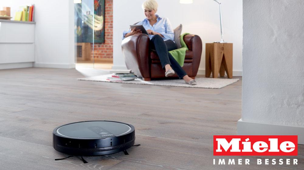 Miele RX1 Robovac  The Best Robotic Vacuum  Crush Mag