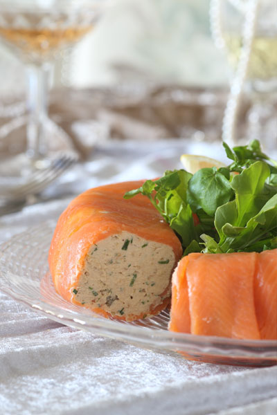 Our Most Popular Recipes Smoked Salmon Mousse