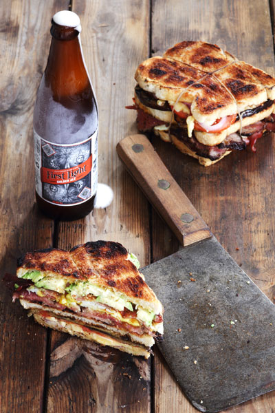 Best Cheese Recipes The Ultimate Braai Broodjie