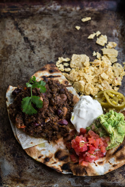 Mexican Food - Chilli Con Carne