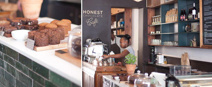 An American in Cape Town: Honest