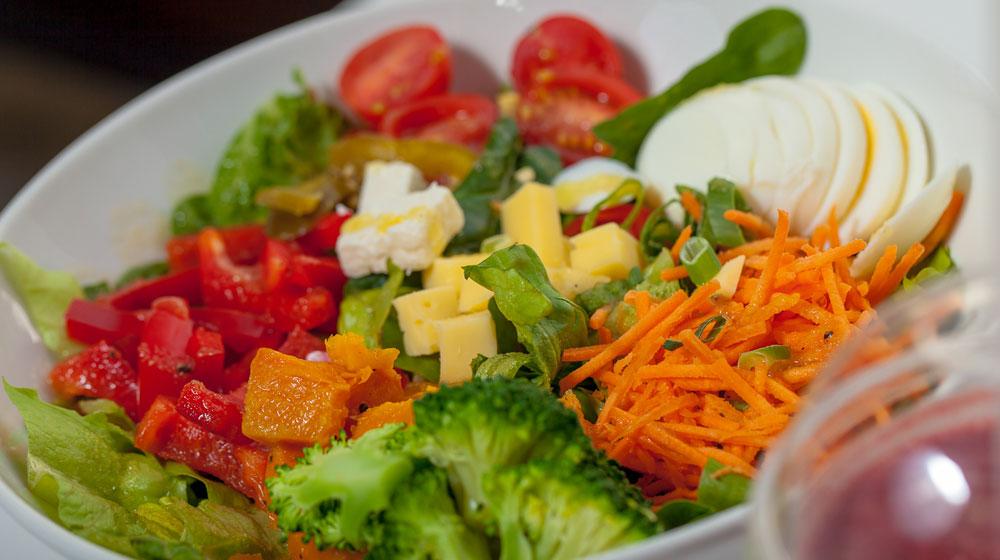 Kauai's 'Real Food' Revolution