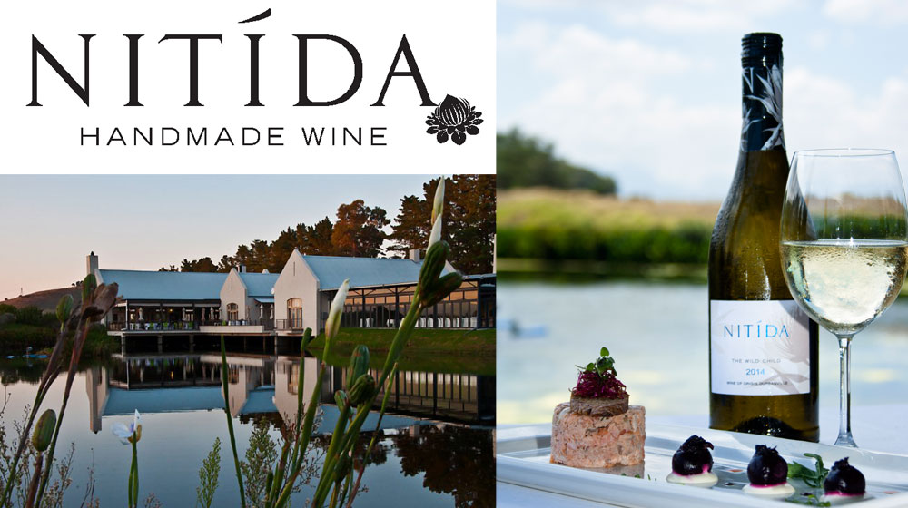 Nitida Wild Child Wine