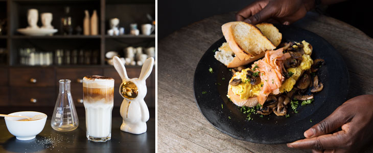 Haas: The Best Coffee Shops in Cape Town