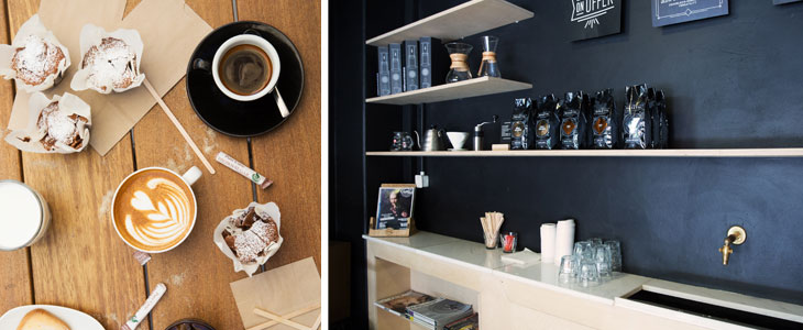 Rosetta: The Best Coffee Shops in Cape Town