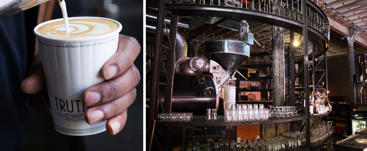 Truth: The Best Coffee Shops in Cape Town