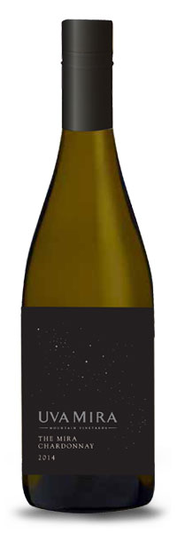 Uva Mira Chardonnay