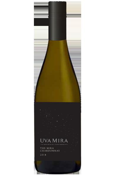 Uva Mira Chardonnay 2014