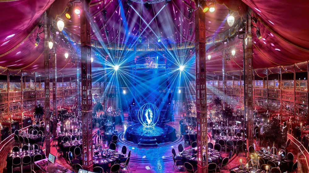 Madame Zingara The Celebration Cape Town