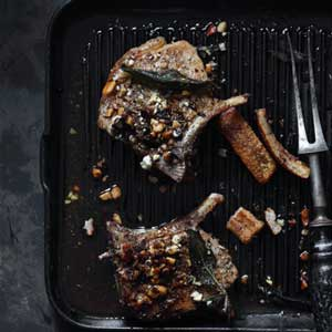 oven-roasted-pork-loin-chops,-almond-crumble,-citrus-glaze-&-crackling_300x300
