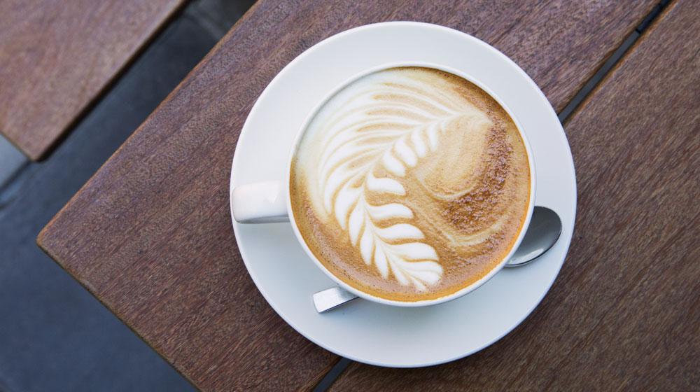 Coffee Shops in Cape Town
