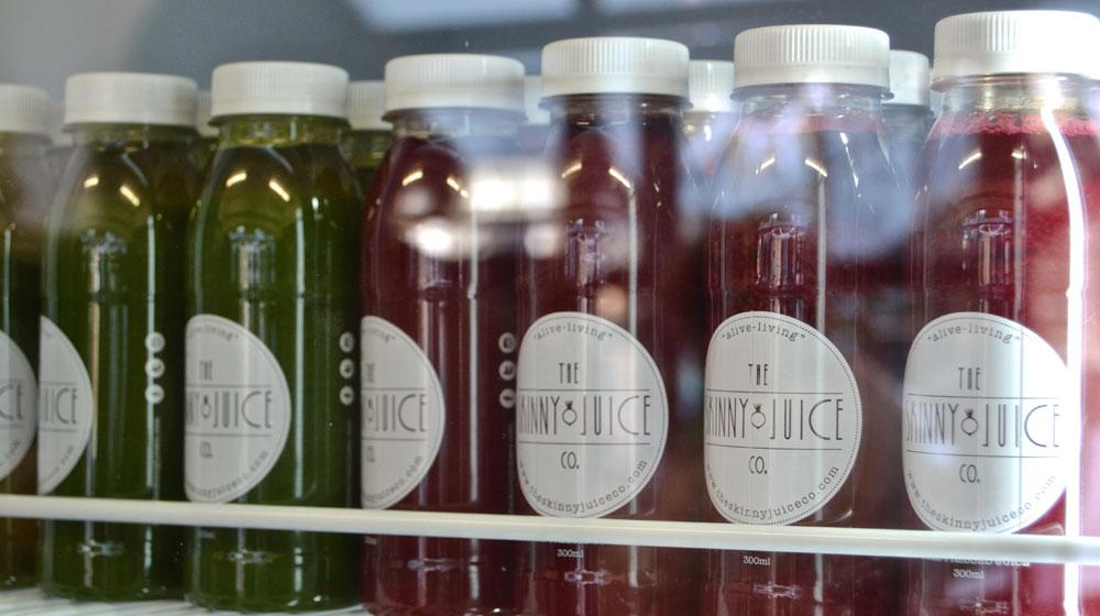 The Skinny Juice Bar