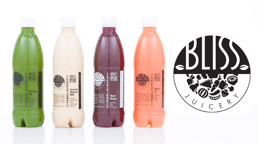 Bliss Juicery