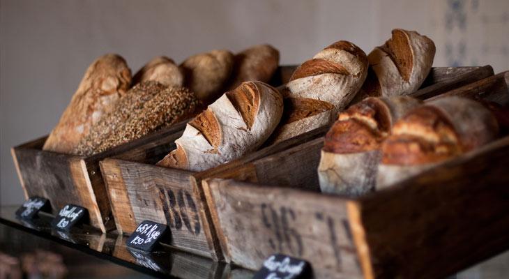Boschendal-Bread