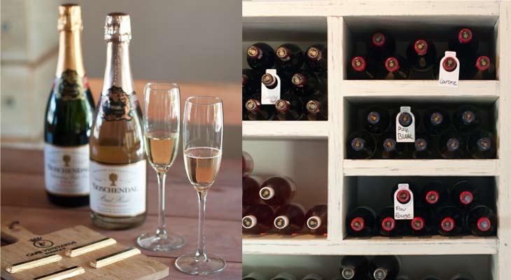 Boschendal-Wine