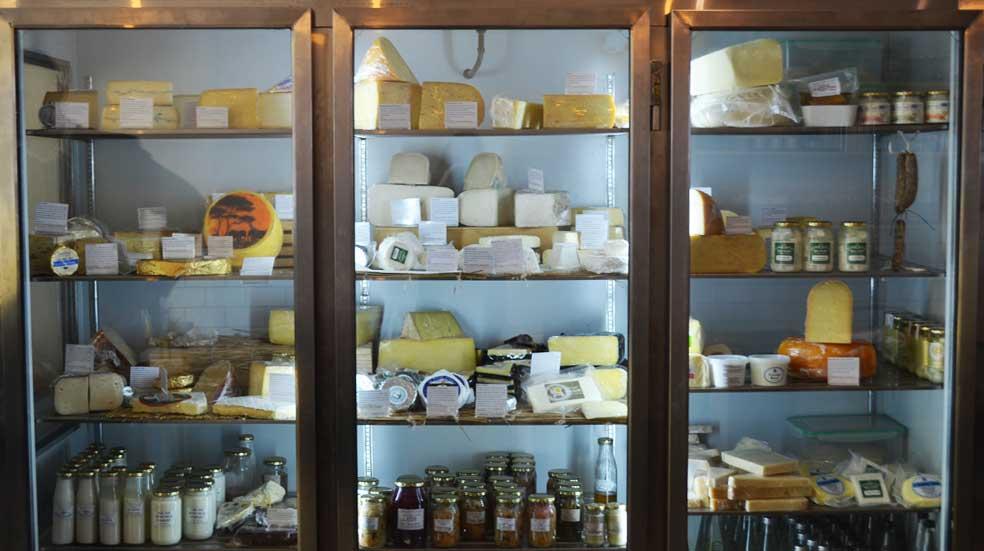 Culture Club Cheese Cape Town Bree Street