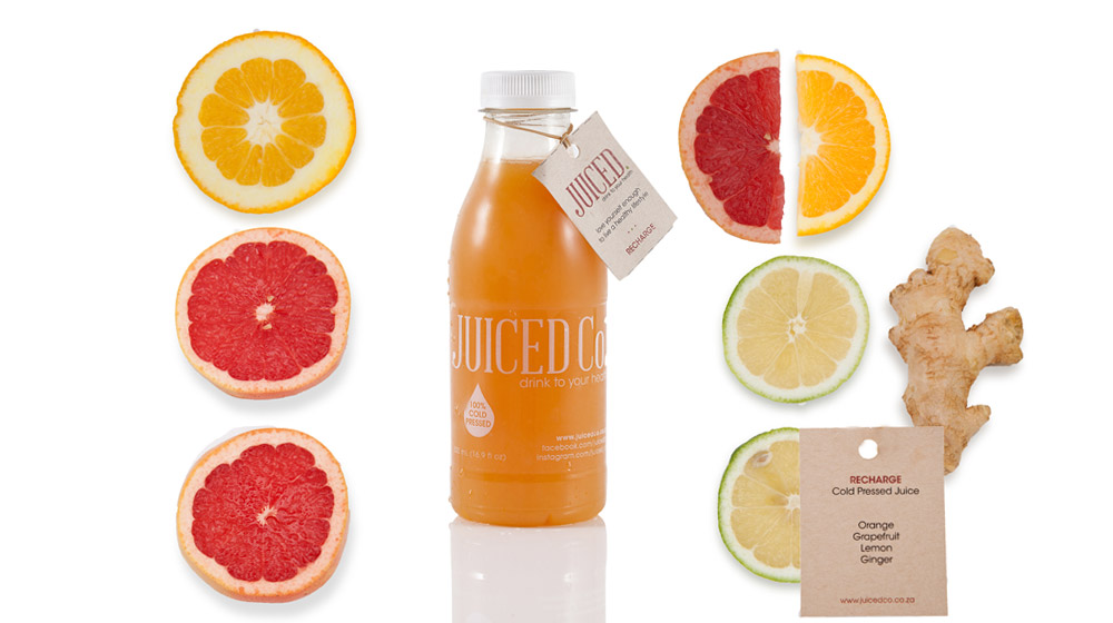 Juice-Co Juice Bar