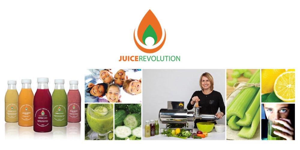 Juice Revolution
