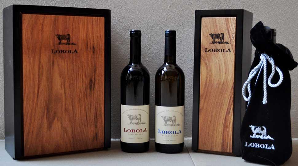 Taillard Family Wines Lobola
